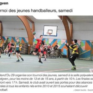 Ouest-France 21-05-2019