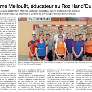 Ouest-France 14-06-2019