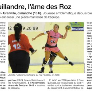 Ouest-France 07112019