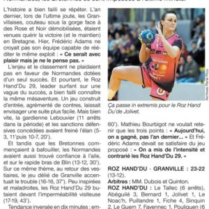 Ouest-France 11112019